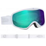 Salomon - Sense Photo WH/All Weather BL Snow Goggle