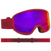 Salomon - Four Seven Matador/Solar Infra Snow Goggle