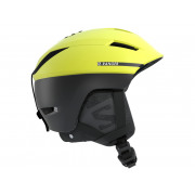 Salomon - Ranger² C. Air Neon Yellow Snow Helmet