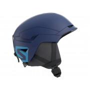 Salomon - Quest Access Dress Blue/Haw.Bl Snow Helmet