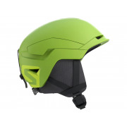 Salomon - Quest Access Greenery Snow Helmet