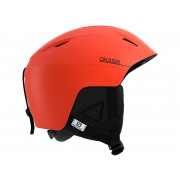 Salomon - Cruiser² + Orangeade Snow Helmet