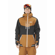 Picture- Winterjas Panel Jacket Heren