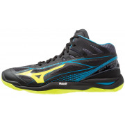 Mizuno - Wave Mirage 2.1 Mid