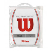 Wilson - Pro overgrip Perf 12PK
