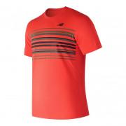 New Balance - MT81430 Accelerate tennis crew