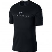 Nike - M NK FLSH MLR TOP SS SNL GX