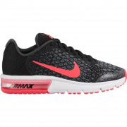 Girls' Nike Air Max Sequent 2 (GS)