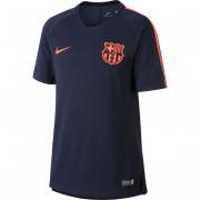 Nike - FC Barcelona Breathe Squad Trainingsshirt