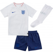 Nike - England Home Kids' Kit