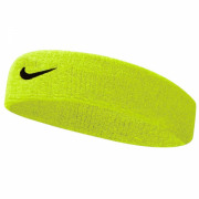 Nike Swoosh Headband Yellow