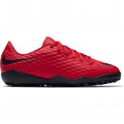 Nike - JR HypervenomX Phelon III TF