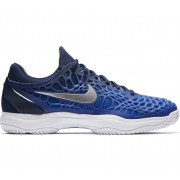 Nike - Men's Nike Zoom Cage 3 Tennis Shoe