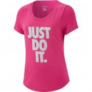 Nike - T-shirt Scoop 'Just do it' Kids