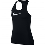 Nike - W NP TANK ALL OVER MESH Fitness Tanktop