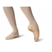 Noola - Demi Pointe Balletpantoffel Topise