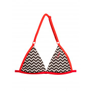 Protest - MM Orisma Jr Triangle Bikini Top