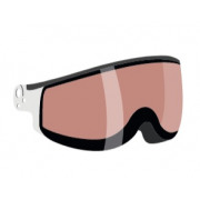 Kask - Piuma photochromic double lens visor