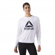 Reebok - WOR Mesh Crew Neck