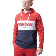 Reebok - TE Big Logo OTH Hoodie Sweater Heren