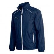 Reece - Breathable Tech Jacket Navy