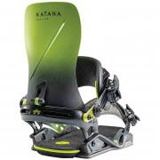 Rome - Katana snowboardbindings