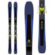 Salomon - Ski Set M XDR 80 Ti + M XT12 C90 Netto