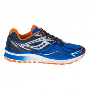 Saucony - Ride 9 - Blue/Orange