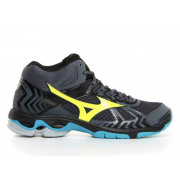 Mizuno - Wave Bolt 7 Mid