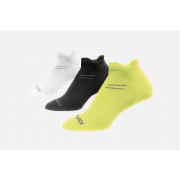 Brooks - Run-in-3-pack Sock