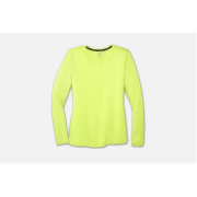 Brooks - Distance Long sleeve Nightlife