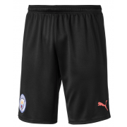 Puma - MCFC Short Replica Netto