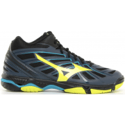 Mizuno - Wave Hurricane 3 Mid