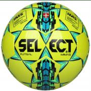 Select - Futsal Mimas Yellow