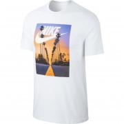 Nike - NSW TEE SUNSET PALM