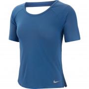 Nike - NK MILER TOP SS BREATHE