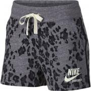 Nike - NSW GYM VNTG SHORT LEOPARD