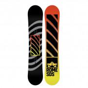 Rome - Factory Rocker snowboard
