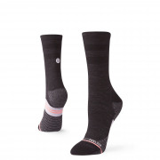 Stance - Run Uncommon Solid Wool Crew