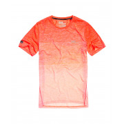 Superdry - Active Ombre Grite Tee
