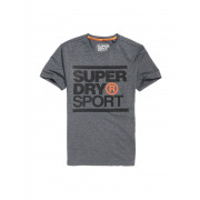 Superdry - Core SS Graphic T-shirt
