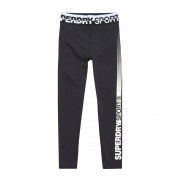 Superdry - Core 7/8 Legging
