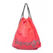 Superdry - Drawstring Sports bag