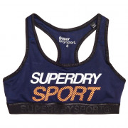 Superdry - SD Sport essential graphic Bra