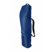 The Indian Maharadja - Stick bag blue