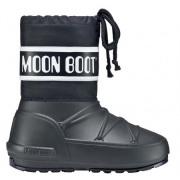 Moonboot - Pod JR Black Kids