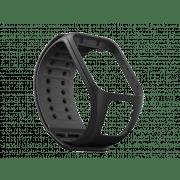 TomTom Runner 3/Spark Watch strap zwart