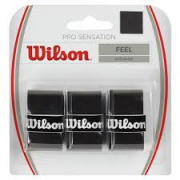 Wilson Pro Overgrip Sensation Black