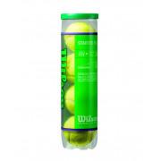Wilson - Starter Play Green 4TBALL