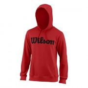 Wilson - M Script Cotton PO Hoody